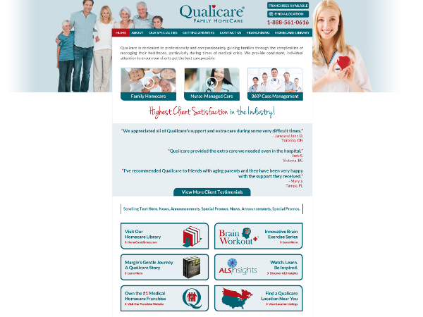 Qualicare Health Care